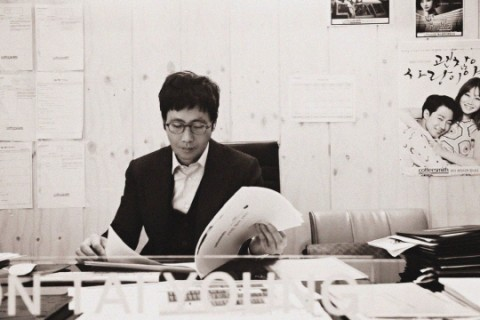 커피스미스, 태국 지역에 마스터 프랜차이즈 계약 체결