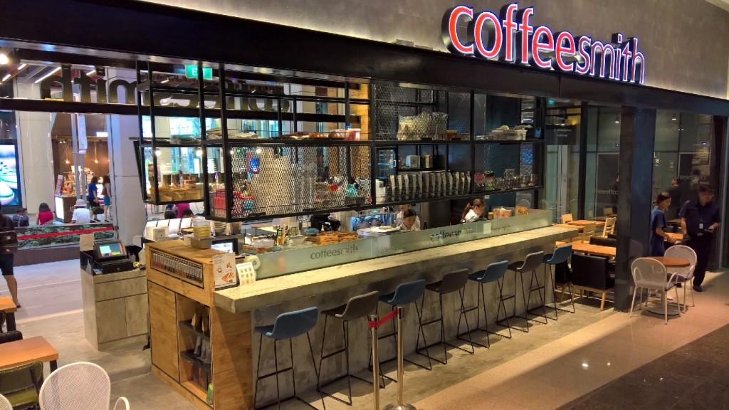 싱가포르 오차드게이트점 (11)