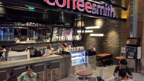 싱가포르 진출에 성공적인 커피스미스 , 잇달아 오픈 앞둬