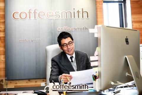 커피스미스, 필리핀과 마스터프랜차이즈 협약 체결