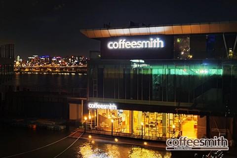 11주년 맞이한 커피스미스, 한강에서도 만난다