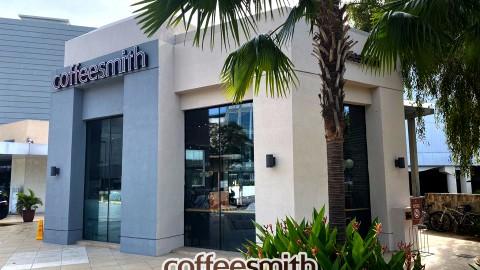 커피스미스, 필리핀 마닐라 알라방점 성황리 오픈