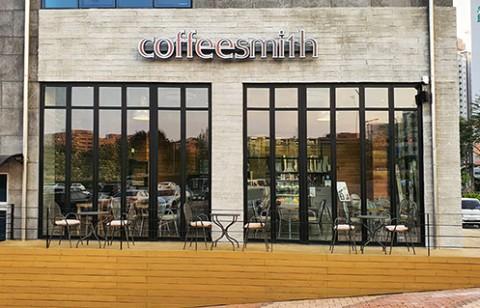 커피전문프랜차이즈 커피스미스, 강릉 1호점 오픈