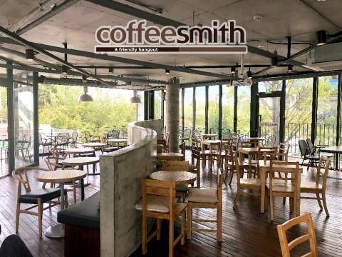 커피스미스 도봉역점 성황리에 오픈